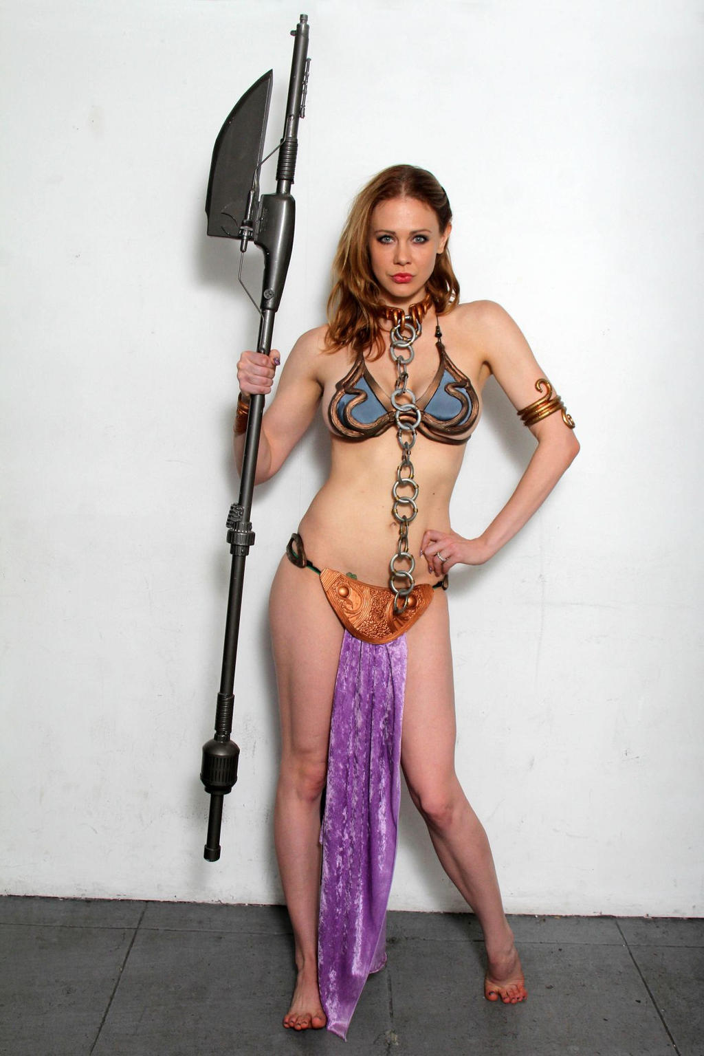 Dishonored nude woman bathing youtube-9107
