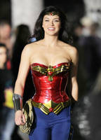 Adrianne Palicki | Wonder Woman by c-edward