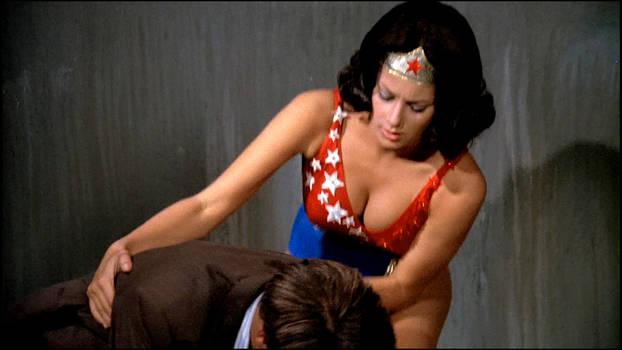Debra Winger | Wonder Girl