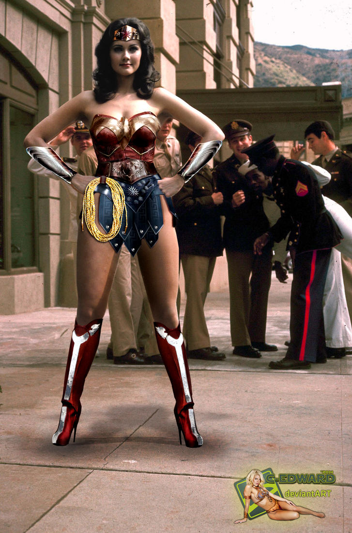 Wonder woman the return of wonder woman-2135