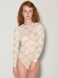 Lingerie Models by c-edward