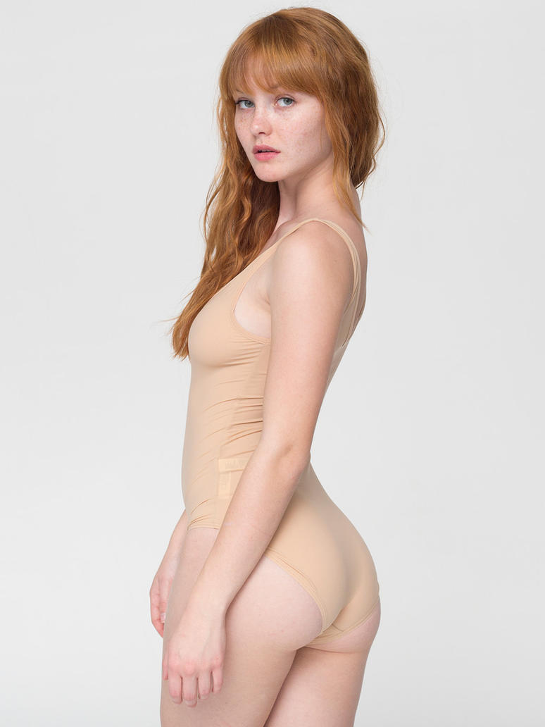 Really fucked redhead lingerie models une