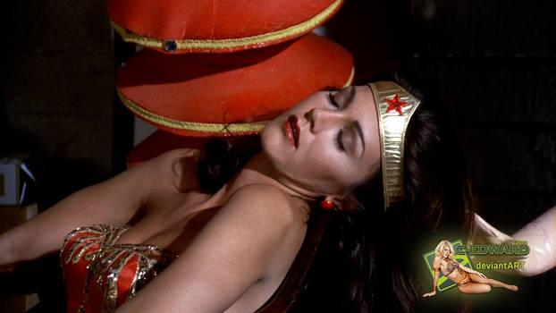Lynda Carter | Wonder Woman | TV Serie | 7