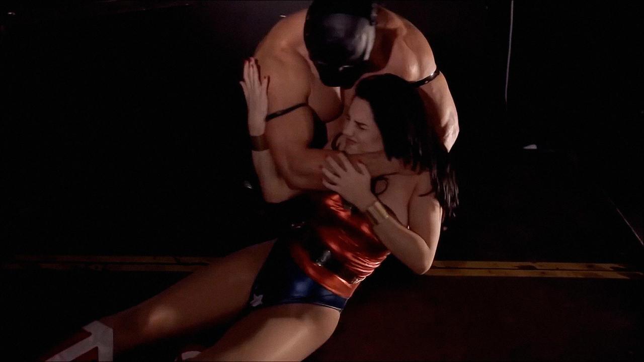 Women In Peril Porn 17