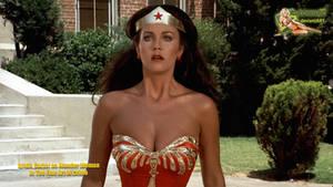 Lynda Carter | Wonder Woman | TFAC017