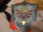 LOZ Shield Finished!