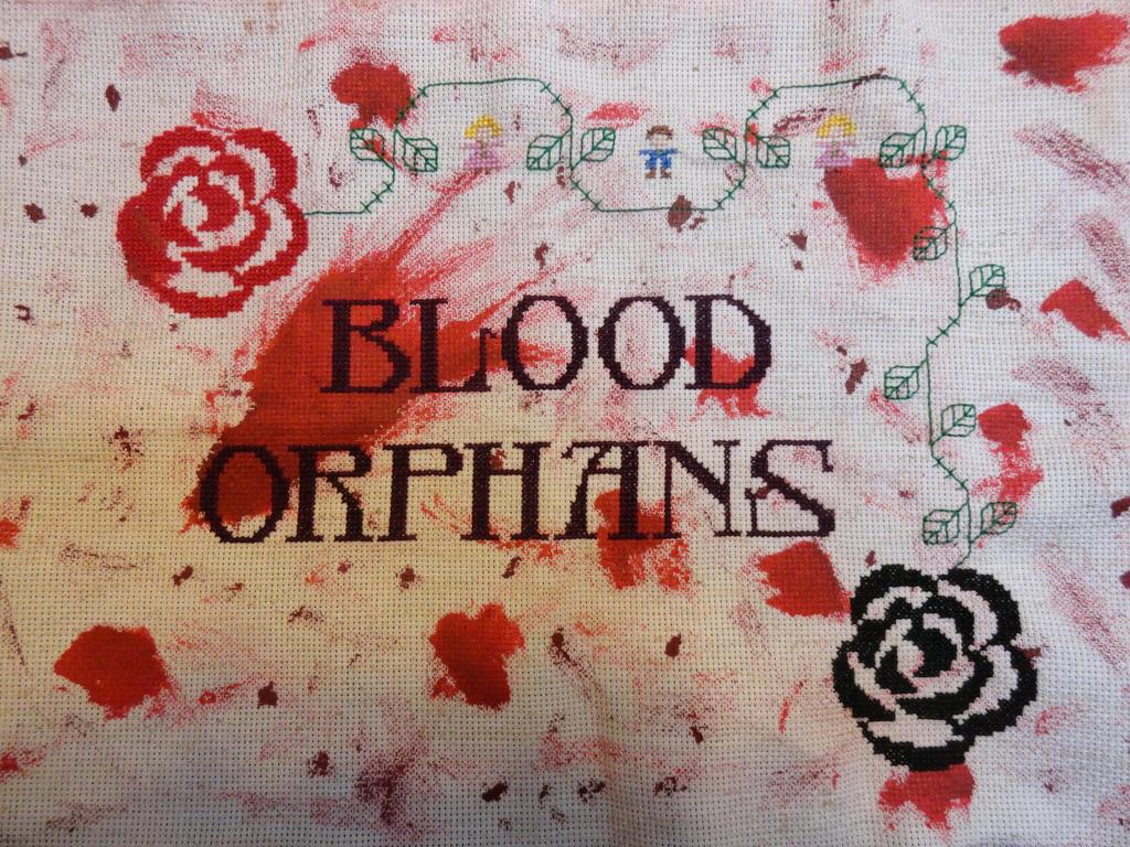 Blood Orpans