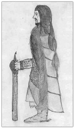 Prince Herleifr Aleifrsson, of the Wall