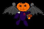 Voodoo Halloween by watercat1