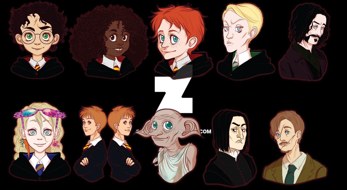 Th Harry Potter Cake Ideas