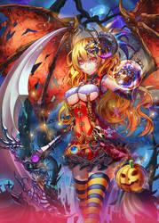 Halloween by Takos000