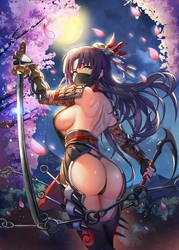Himiko by Takos000