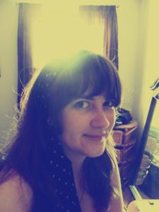 LotusQueen-Andi's Profile Picture