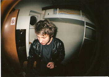 wannabe pete doherty too by triin