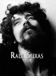 Raul Seixas by Steev3