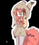 Mimi-chaa~!