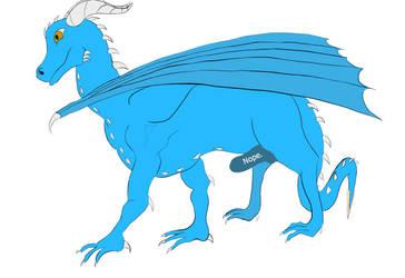 Dragon censored v 1