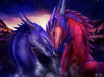 The night of dragons
