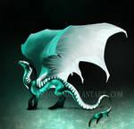 Dragon Adopt #3 [CLOSED]