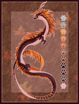 Eastern Dragon Auction#1 [CLOSED]