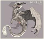 Dragon Auction [CLOSED]