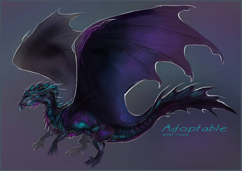 Dragon Auction [CLOSED]