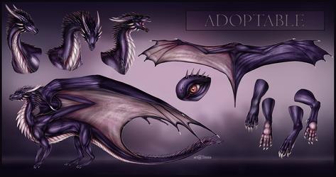 Dragon Auction [OPEN]