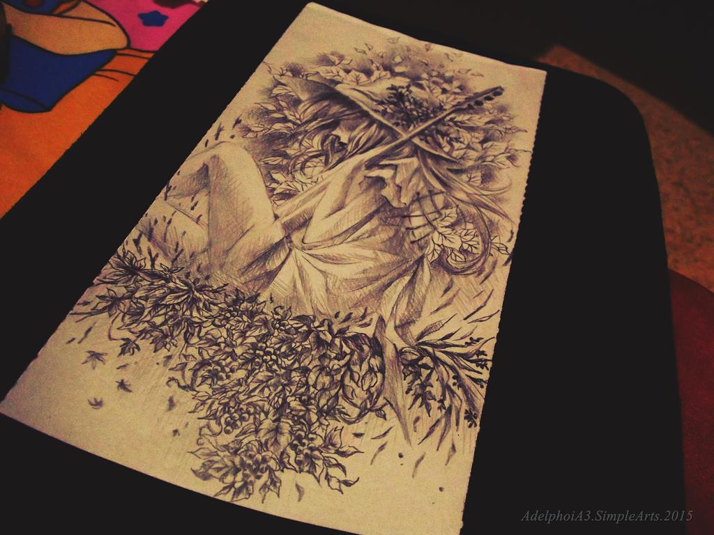 AriSa b wm by AdelphoiA3