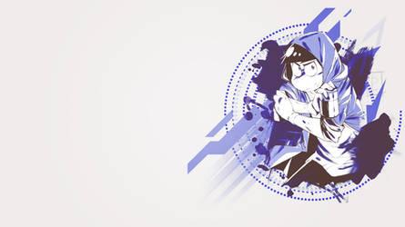 Osomatsu-san: Karamatsu Wallpaper