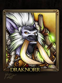 Draknorr