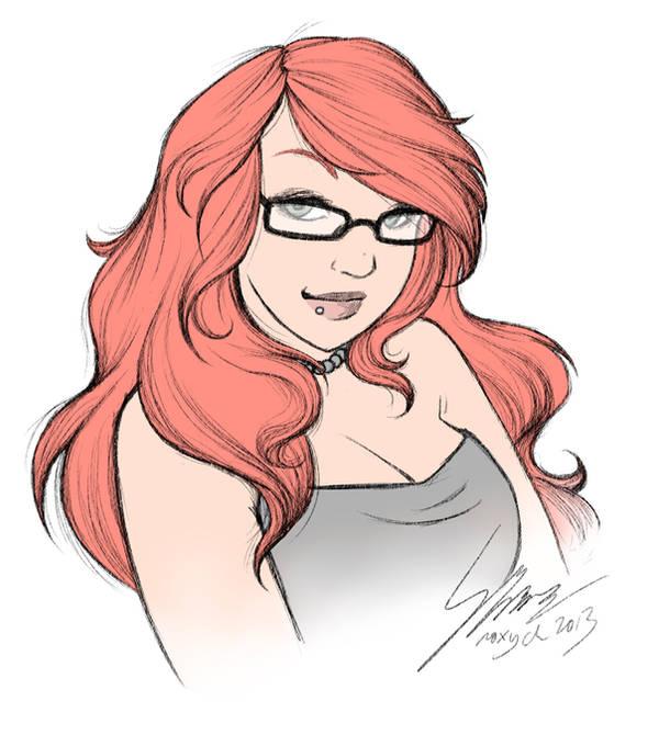 Noxychu's Profile Picture