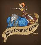 Cosplay shirt 2013