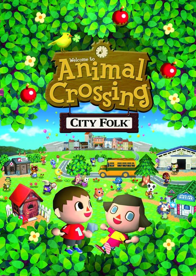 Hairstyles Animal Crossing City Folk : acrossingcityfolk (Animal Crossing City Folk) - DeviantArt