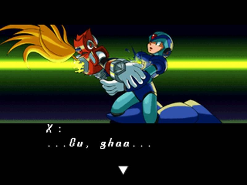 Mega Man X Selects Mission: DEATH BATTLE! by PokeSEGA64 on DeviantArt