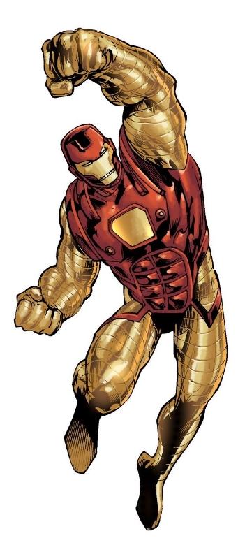 steel vs iron man prelude iron man by pokesega64 on