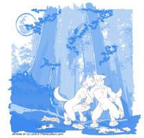 TFwerewolf01byThehellwolfpag7 by TheHellwolf