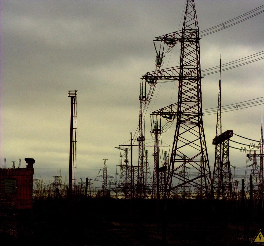 chernobyl by laikuma