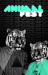 Cartel Animal Fest