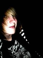 In the Darkness by zombieslavedisco