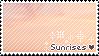 SunrisesREQv2 by AlixtheWolf