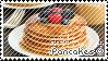 Pancakes by AlixtheWolf
