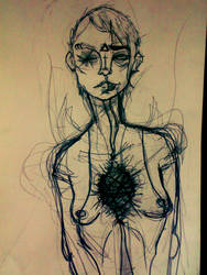 Introvert by distorzija