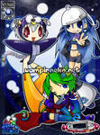 +SnK trio+
