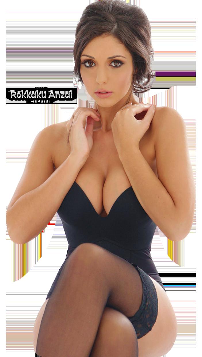 femdom sexy model png