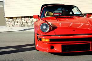 Porsche RUF BTR by automotive-eye-candy