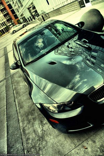E92 BMW M3 Coupe II