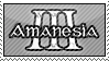 Stamp Amanesia III by MickuV