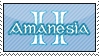 Stamp Amanesia II by MickuV