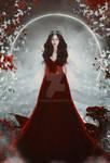 The Dragon Snow Queen