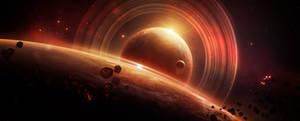 Solar Storm by charmedy